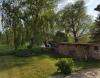 Der Garten des Ferienhaus Milow