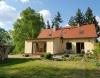 Das Ferienhaus Milow vom Garten