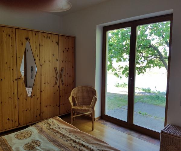 Ferienhaus Milow - Fischerzimmer 2