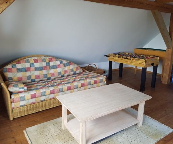 Ferienhaus Milow - Stremmezimmer 2