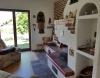 Ferienhaus Milow - Wohnzimmer 2