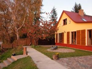 Ferienhaus Milow