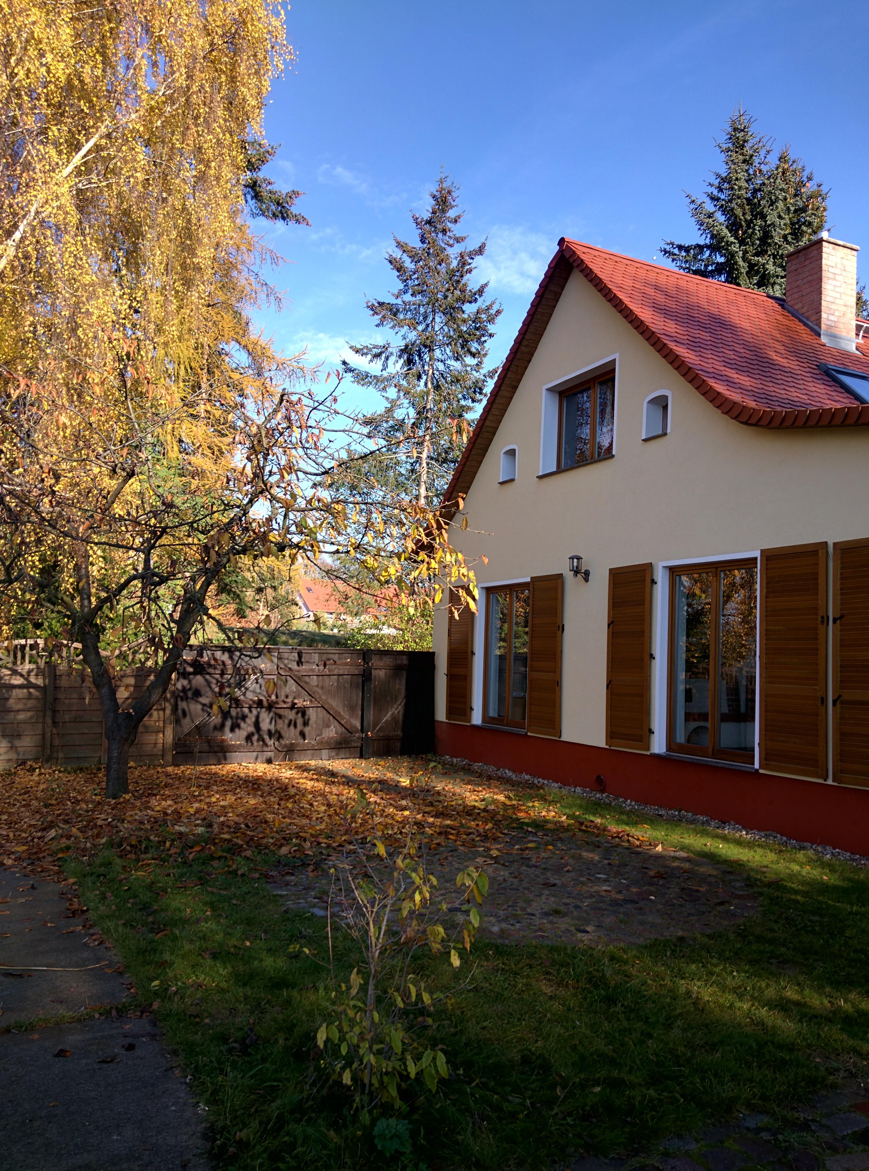 Ferienhaus Milow - Urlaub im Westhavelland